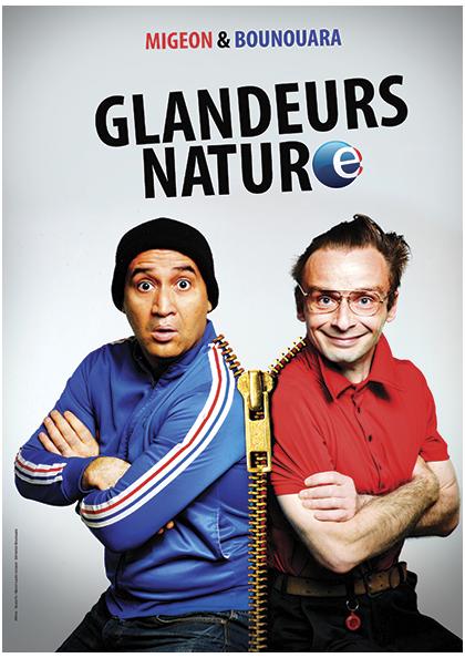 Les glandeurs nature théâtre Perpignan