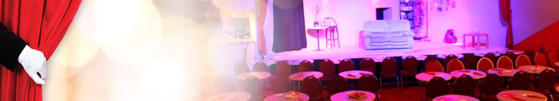 Café-Théâtre La Comédie des K'talents à Perpignan